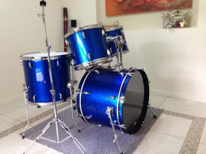 SONIC DRIVE BLUE