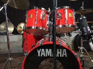 YAMAHA ROCK TOUR CUSTOM