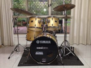 YAMAHA KIT