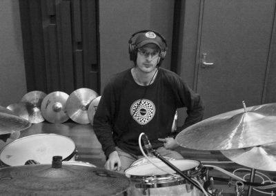 Jonathan Harding-Clark Cody Scarf Sessions
