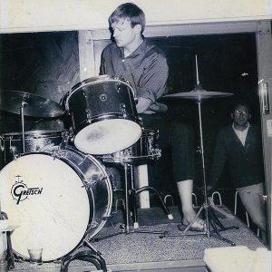 Tony Clark (Melbourne 1960)