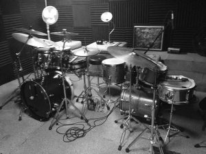 Drum Set Tuition