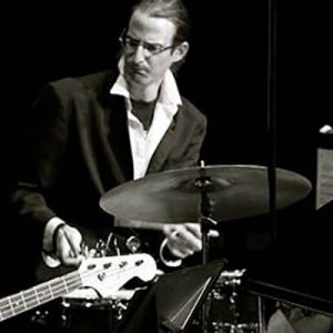Jonathan Harding-Clark Live Performance Jazz